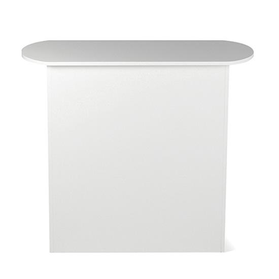 Agile Bar - White