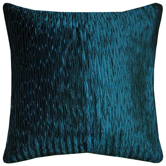 Sapphire Pillow