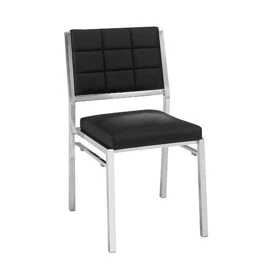 Milo Chair - Black